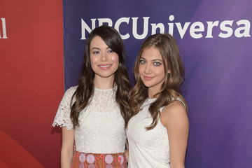 Miranda Cosgrove 2016 NBCUniversal Summer Press Day