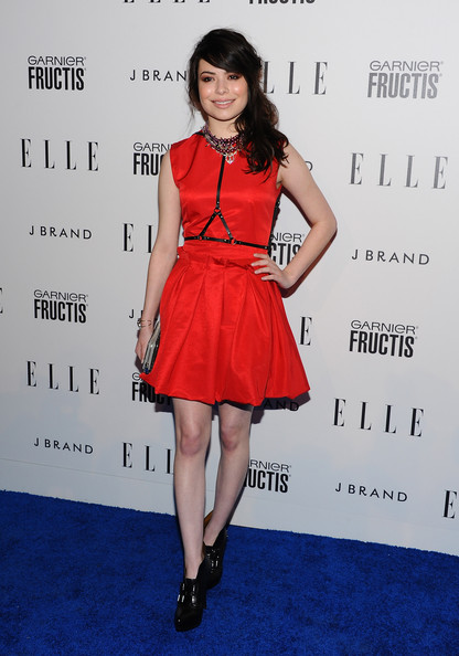 Miranda Cosgrove - ELLE's 2nd Annual Women In Music Event - Arrivals