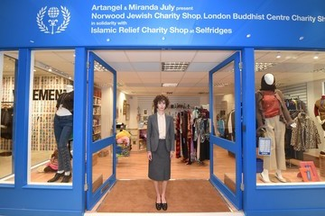Miranda July Miranda Julys Interfaith Charity Shop