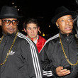 Russell Simmons Andrew Harrell Photos