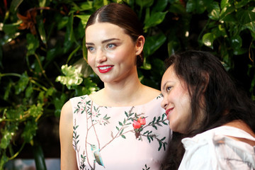 Miranda Kerr Sephora SuperFood Event 2017
