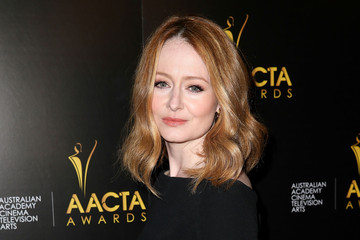 Miranda Otto 3rd AACTA International Awards - Arrivals