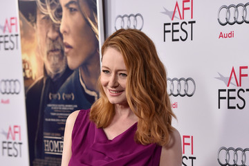 Miranda Otto 'The Homesman' Screening in Hollywood — Part 3