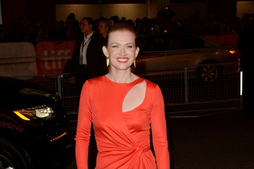 Mireille Enos 'The Devil's Knot' Premieres in Toronto