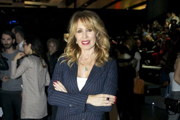 Miriam Diaz Aroca Mercedes Benz Fashion Week Madrid W/F 2014 - Celebrities Day 3