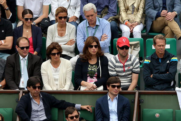 Mirka+Federer+2014+French+Open+Day+Six+i