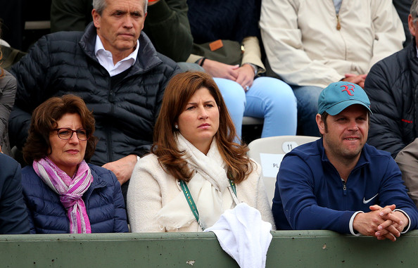 Mirka+Federer+French+Open+Day+4+DPznIAY1