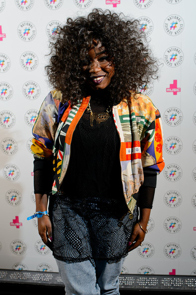 NCS YES Live - Arrivals