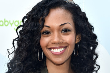 Mishael Morgan Step 2 Presents 6th Annual Celebrity Red CARpet Safety Awareness Event