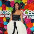 Mishael Morgan CBS Daytime Emmy Awards After Party - Arrivals
