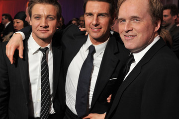 """Tom Cruise Brad Bird """"Mission: Impossible - Ghost Protocol"""" U.S. Premiere - After Party"""