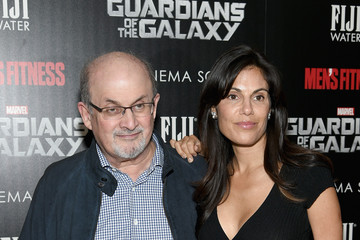 Missy Brody 'Guardians of the Galaxy' Screening in NYC — Part 2