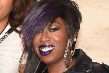 Missy Elliott VH1 Hip Hop Honors: All Hail The Queens - Arrivals