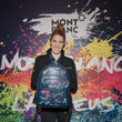 Missy Franklin Montblanc Partners For Laureus Awards 2019 - Day One : Photocall