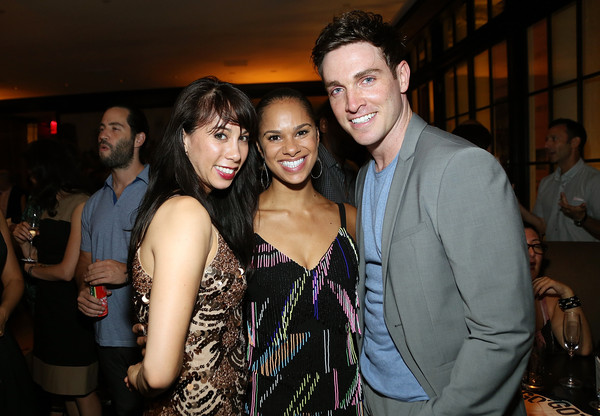 Gotham Magazine Celebrates Misty Copeland's Broadway Debut In On The Town