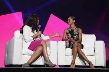 Misty Copeland 2016 ESSENCE Festival Presented By Coca-Cola Ernest N. Morial Convention Center - Day 3