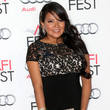 Misty Upham AFI FEST 2013 Presented By Audi Presents The Los Angeles Times Young Hollywood Roundtable - Arrivals