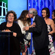 Misty Upham 17th Annual Hollywood Film Awards