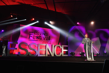 Mitch Landrieu 2016 ESSENCE Festival Presented by Coca-Cola Ernest N. Morial Convention Center - Day 2