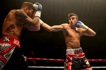 Mitch+Mitchell Boxing at York Hall
