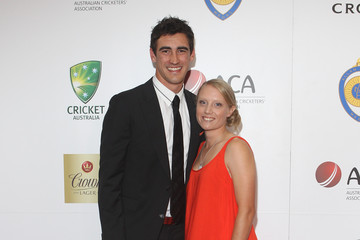 Mitch Starc and Alyssa Healy open up about their marriage