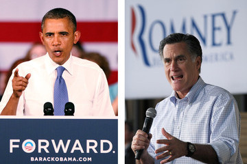 Mitt Romney In Profile: 100 Years In US Presidential Races