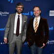 Mo Rocca Arrivals at the 24th Annual GLAAD Media Awards