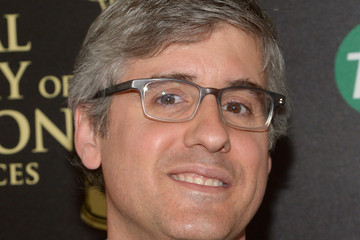 Mo Rocca The 41st Annual Daytime Emmy Awards - Arrivals