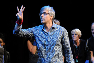 Mo Rocca Labyrinth Theater Company's Celebrity Charades Gala 2016