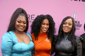 Moana Luu 2020 13th Annual ESSENCE Black Women in Hollywood Luncheon - Red Carpet