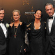 Lady Amanda Harlech Moet & Chandon Etoile Award - Gala Ceremony
