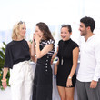 """Mohamad Al Jounde """"Bigger Than Us"""" Photocall - The 74th Annual Cannes Film Festival"""