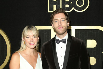 Mollie Gates HBO's Post Emmy Awards Reception - Arrivals