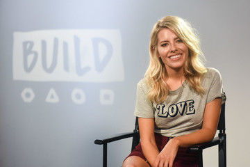 Mollie King BUILD: Mollie King