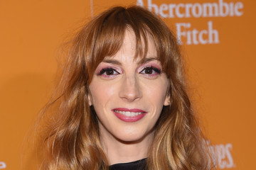 Molly Bernard The Trevor Project TrevorLIVE NYC 2017 - Arrivals & Cocktails