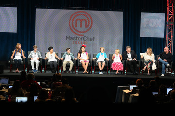 Molly 2013 Summer TCA Tour - Day 9