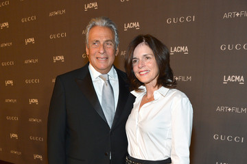 Molly Koch LACMA 2012 Art + Film Gala Honoring Ed Ruscha And Stanley Kubrick Presented By Gucci - Red Carpet