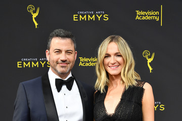 Molly McNearney 2019 Creative Arts Emmy Awards - Arrivals