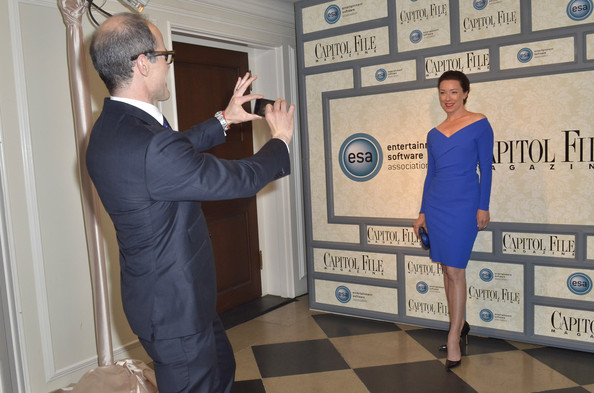 Capitol File's WHCD Welcome Reception