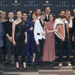 Molly Parker Netflix And Legendary Entertainment Host A Special Screening Of