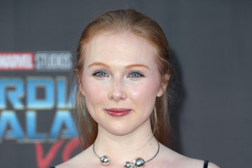 Molly Quinn Premiere of Disney and Marvel's 'Guardians of the Galaxy Vol. 2' - Arrivals
