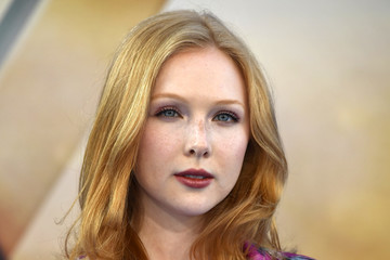 Molly Quinn Premiere of Warner Bros. Pictures' 'Wonder Woman' - Arrivals