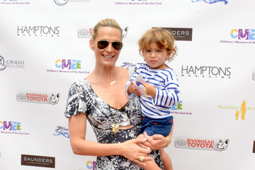Molly Sims The Children's Museum Of The East End's (CMEE) 6th Annual Family Fair