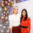 Molly Sims SoME™, Skincare That's All You Announces Brand Ambassador At RealSelf House Of Modern Beauty In NYC 2019