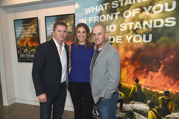 Molly Smith 'Only the Brave' Nashville Screening Hosted by Dierks Bentley