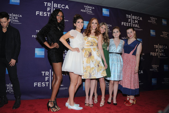 'G.B.F.' Premieres at the Tribeca Film Festival