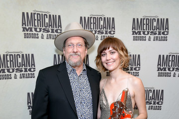 Molly Tuttle 2018 Americana Music Honors And Awards - Backstage
