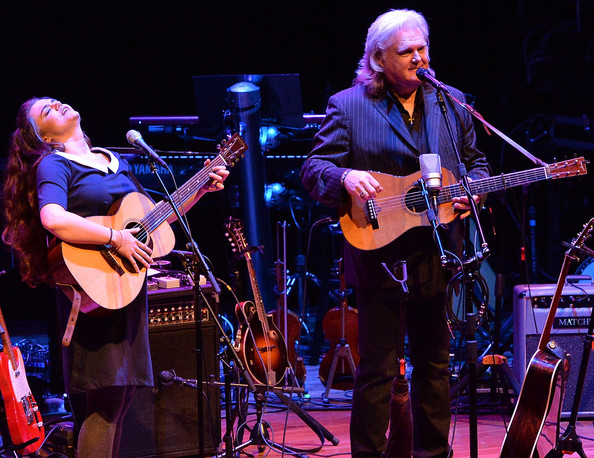 Mollyskaggs Pictures Ricky Skaggs Performs In Nashville