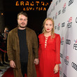 Mona Fastvold AFI FEST 2018 Presented By Audi - Screening Of 'Vox Lux' - Arrivals