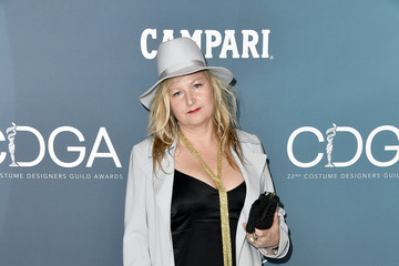 Mona May 22nd Costume Designers Guild Awards - Arrivals